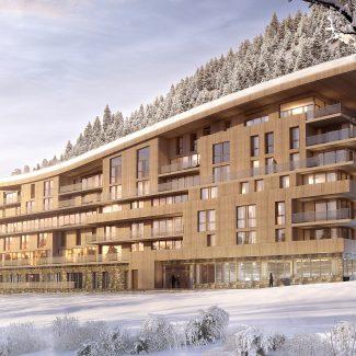 Le Ridge_Vente_appartement_neuf_Les Arcs